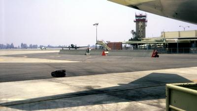 KONT - Airport - Ramp