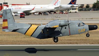 D.3B-7 - CASA C-212-200 Aviocar - Spain - Air Force