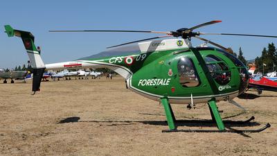 CFS09SI - Breda Nardi NH-500D - Italy - Forestale