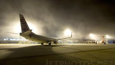 YMLT - Airport - Ramp