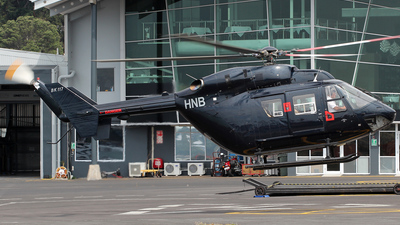 A picture of ZKHNB - Eurocopter AS350 B2 - [2279] - © Patrick Weis