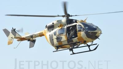 10-72161 - Eurocopter UH-72A Lakota - United States - US Army
