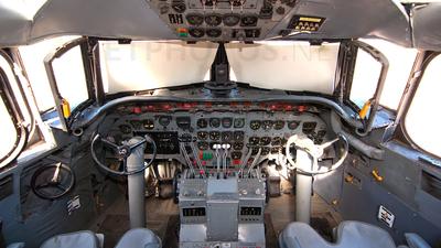 56514 - Douglas C-54D Skymaster - United States - US Navy (USN)