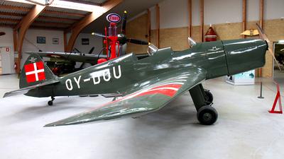 OY-DOU - SAI KZ II Sport - Private
