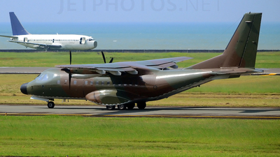 A-2302 - IPTN CN-235-220 - Indonesia - Air Force
