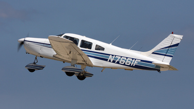A picture of N7661F - Piper PA28151 - [287715229] - © Paul Chandler