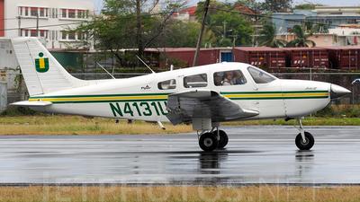 N4131U - Piper PA-28-181 Archer III - Private