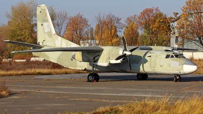 - Antonov An-26 - Unknown