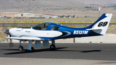 N513TM - Lancair Legacy - Private