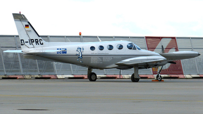 A picture of DIPRC - Cessna 340A - [340A1248] - © Karsten Bley