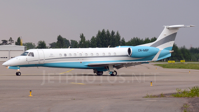 CN-MBP - Embraer ERJ-135BJ Legacy 600 - Dalia Air