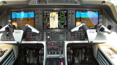 PT-PYV - Embraer 505 Phenom 300 - Private