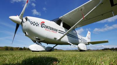 D-EOSG - Cessna 172R Skyhawk II - Private