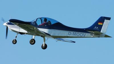 D-MOOV - Aerostyle Breezer - Private