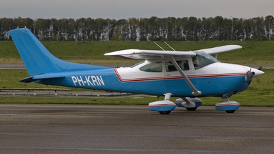 PH-KRN - Cessna 182Q Skylane II - Private