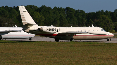N30156 - IAI 1123 Westwind - Private