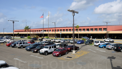 TIST - Airport - Terminal