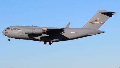 96-0004 - McDonnell Douglas C-17A Globemaster III - United States - US Air Force (USAF)