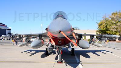 91-0404 - Lockheed Martin F-16CJ Fighting Falcon - United States - US Air Force (USAF)