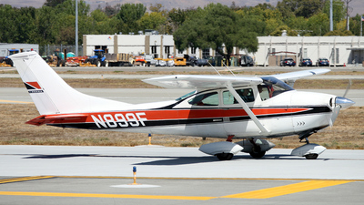 N899F - Cessna 182K Skylane - Private