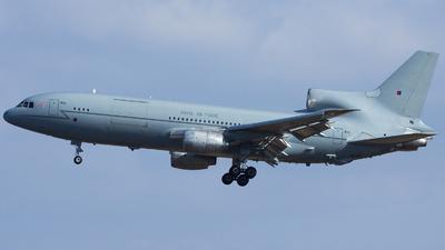 ZD952 - Lockheed Tristar KC.1 - United Kingdom - Royal Air Force (RAF)