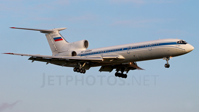 RA-85084 - Tupolev Tu-154M - Russia - Federal Security Service
