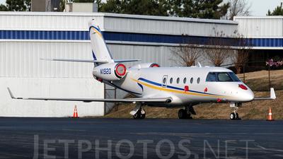 N1920 - Gulfstream G150 - Private
