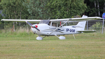 SP-DOR - Cessna 172S Skyhawk SP - Private