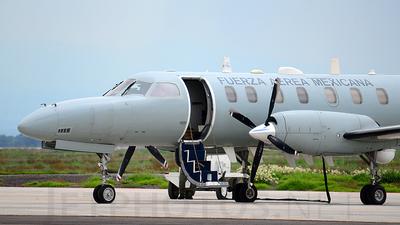 3901 - Fairchild C-26A Metro III - Mexico - Air Force