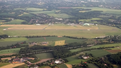 EDLE - Airport - Airport Overview