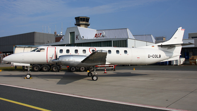 D-COLB - Fairchild SA227-AC Metro III - Ostfriesische Lufttransport (OLT)