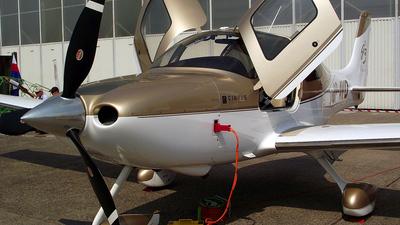 SP-AVD - Cirrus SR22-G3 Turbo - Private