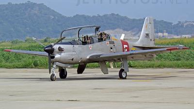 1405 - Embraer T-27 Tucano - Venezuela - Air Force
