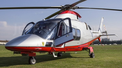 I-FACM - Agusta A109S Grand - Private