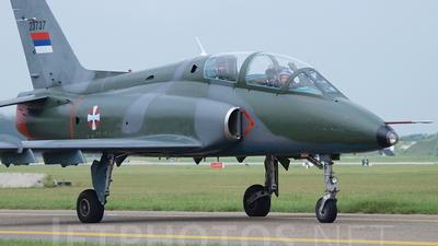 23737 - Soko G-4 Super Galeb - Serbia - Air Force