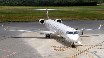 F-HMLA - Bombardier CRJ-1000EL - Brit Air
