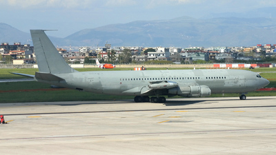 MM62149 - Boeing 707-382B - Italy - Air Force