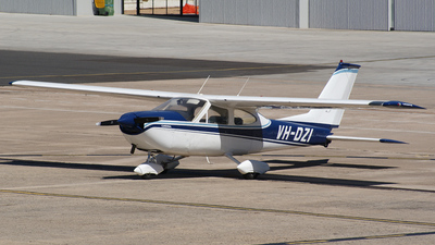 VH-DZI - Cessna 177 Cardinal - Private