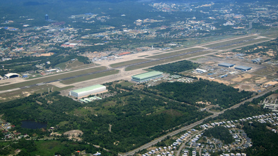 WBSB - Airport - Airport Overview