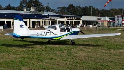 PH-SPD - Grob G115 - Seppe Air Service