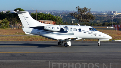 A picture of PRPCM - Embraer Phenom 100 - [50000152] - © Ricardo P Rodrigues
