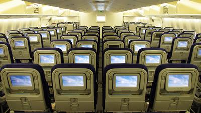 D-ABYD - Boeing 747-830 - Lufthansa
