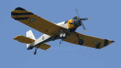 201 - PZL-Mielec M-18B Dromader - Greece - Air Force