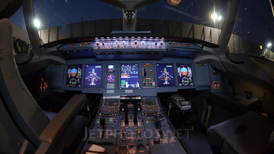 XA-JLG - Sukhoi Superjet 100-95B - Interjet