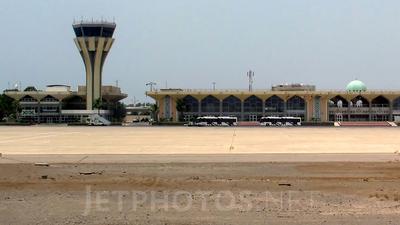 ODAA - Airport - Terminal