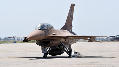 920460 - Lockheed Martin F-16B Fighting Falcon - United States - US Marine Corps (USMC)