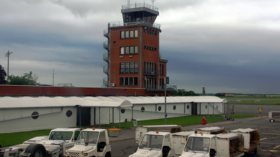 LFOB - Airport - Control Tower