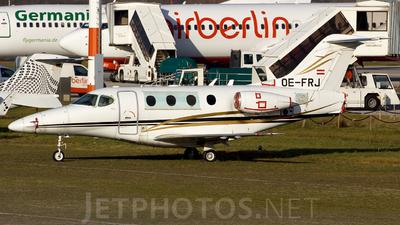 OE-FRJ - Raytheon 390 Premier I - International Jet Management