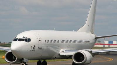 LZ-BOU - Boeing 737-3L9 - Bulgaria Air
