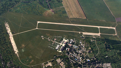 UKBF - Airport - Airport Overview
